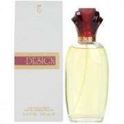 Paul Sebastian Design Eau de Parfum para mulheres 100 ml