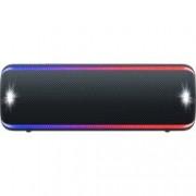 Sony Bluetooth® reproduktor Sony SRS-XB32 AUX, outdoor, prachotěsný, nárazuvzdorný, USB, vodotěsný, černá