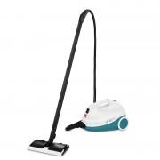 Mop cu abur Steam Clean Caddy Daga, 2000 W, 1500 ml, 4 BAR, LED, lavete microfibra