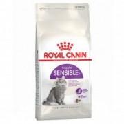 Hrana uscata pentru pisici Royal Canin Sensible 15Kg