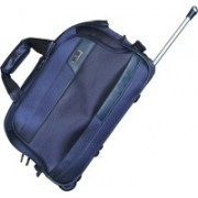Moladz 20 inch/50 cm MEGAN CX Travel Duffel Bag(Blue)