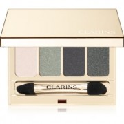 Clarins 4-Colour Eyeshadow Palette paleta de sombras de ojos tono 06 Forest 6,9 g