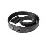 5.11 Tactical 5.11 Sierra Bravo Duty Belt, Black 019 (2XL)
