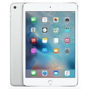 "Tablet, Apple iPad mini 4 Wi-Fi /7.9""/ Apple (1.5G)/ 2GB RAM/ 128GB Storage/ iOS9/ Silver (MK9P2HC/A)"