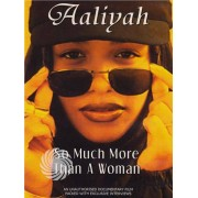 Video Delta Aaliyah - So much more than a woman - DVD