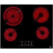 Parrilla Eléctrica Vitrocerámica Teka TT 6420 de 6200W