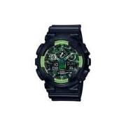 Relógio Casio Masculino Ga-100ly-1adr