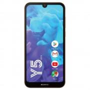 """Huawei Y5 (2019) Telefon Mobil Dual Sim 5.71"""" 16GB 2GB RAM Amber Brown"""