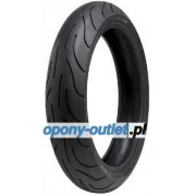 Michelin Pilot Power 2CT ( 170/60 ZR17 TL (72W) tylne koło, M/C )