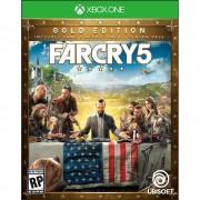 Xbox far cry 5 gold xbox one