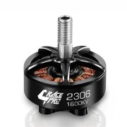 Hobbywing XRotor 2306 Race Pro 1600/1750/2400/2700KV Brushless Motor for RC FPV Racing Drone