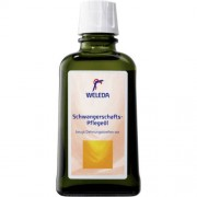 Weleda aceite de masaje para estrías, 100 ml