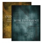 Fortress Commentary on the Bible: Two Volume Set