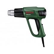 Bosch Home and Garden PHG 600-3 060329B060 Heteluchtpistool incl. koffer 1800 W