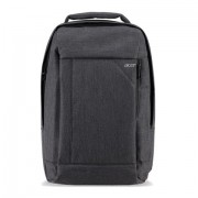 "Backpack, Acer 15.6"", Gray Dual Tone, Retail (NP.BAG1A.278)"