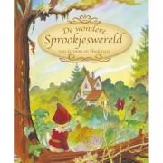 De Wondere Sprookjeswereld van Grimm en Andersen / druk 1