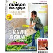 [GROUPE] LA MAISON ECOLOGIQUE La Maison Ecologique