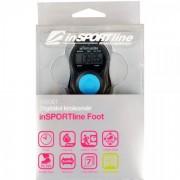 Pedometru inSPORTline Foot
