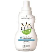 ATTITUDE Mosógél vadvirág illattal 1,05 l (35 mosáshoz)