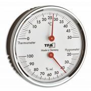 Термометър - хидрометър - 45.2041.42