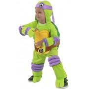 Princess Paradise Teenage Mutant Ninja Turtles Donatello Jumpsuit - 12 - 18 months