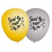 Latexballonger - Gott Nytt År!