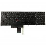Teclado Lenovo ThinkPad Edge E520 E525 Negro Español