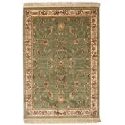 RugVista Sarina - Grön matta 140x200 Orientalisk Matta