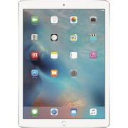 Apple iPad Pro - 12.9 inch - 128GB - WiFi + Cellular (4G) - Wit/Zilver