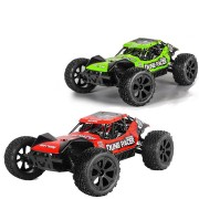 1PC BSD Racing CR-218R 1/10 2.4G 4WD 75km/h Brushless Rc Car Electric Off-road Vehicle RTR Toys Random Color