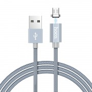 HOCO U40A 2A Magnetic Micro USB Data Sync Charging Cable(1M) for Samsung Sony Huawei