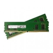 Memoria RAM SQP specifica per HP - Kit 16GB (2x8GB) - DDR4 - Sodimm - 2400 MHz - PC4-19200 - Unbuffered - 1R8 - 1.2V - CL17