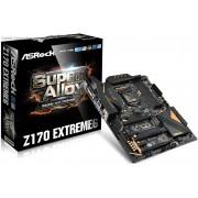 ASRock Intel Z170 Extreme6 Z170 Chipset LGA 1151 Motherboard
