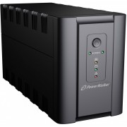 UPS PowerWalker 1200VA/600W, Line interactive RJ11/RJ45 IN/OUT, USB (VI 1200)