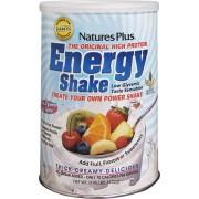 Nature's Plus Energy Shake - Polvere di Proteine - 432 g