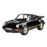 Revell - 07058 - Maquette De Voiture - Porsche Carrera Rs 3.0 - 84 Pièces - Echelle 1/24-Revell