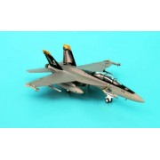 Hogan USN F-18F VFA103 Jolly Rogers Model Plane