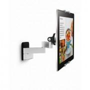 Vogel's - Acer Iconia Tab 10 A3-A40 Muurhouder en Flexibele Tablethouder TMS 1030 Grijs