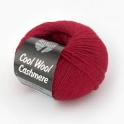 Lana Grossa Cool Wool Cashmere von Lana Grossa, Rot
