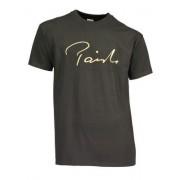 Paiste T-Shirt Signature XL