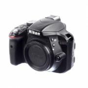 SH Nikon D3300 Body - SH 125037618