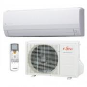 Aer conditionat Fujitsu inverter ASYG24LFCC - AOYG24LFCC 24000Btu