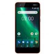 Nokia 2.1 1+8Gb 8+5Mp-azul/cobre