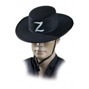 Карнавална шапка Зоро