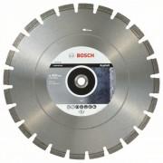 Диск диамантен за рязане Best for Asphalt 400 x 20/25,40 x 3,2 x 12 mm, 2608603642, BOSCH