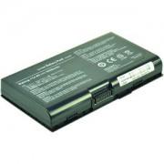 Batterie 8 Cellules pour Ordinateur Portable 14,8V 5200mAh (CBI3244A)