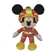 Mickey and The Roadster Racers - Jucarie de plus Mickey Mouse, 17 cm