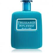 Trussardi Riflesso Blue Vibe Limited Edition eau de toilette para hombre 100 ml