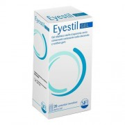 Sifi Spa Eyestil Gel 20 Contenitori Monodose Da 0,4 Ml (Scadenza 09/19)