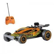 RC 1/28 HW Micro Buggy narancs 27 Mhz